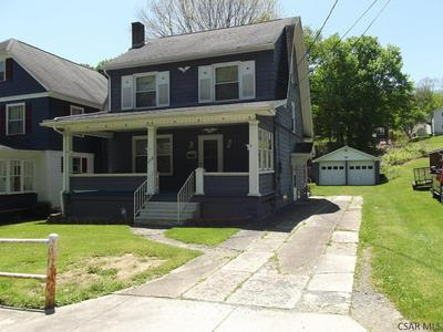 298 SELL ST, Johnstown, PA 15905 - Photo 1