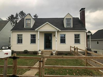 704 GOUCHER ST, Johnstown, PA 15905 - Photo 1