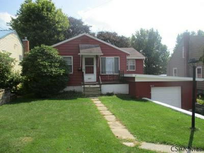 1621 CHRISTOPHER ST, Johnstown, PA 15905 - Photo 1