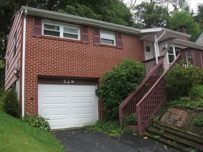 529 BLUFF ST, Johnstown, PA 15905 - Photo 1