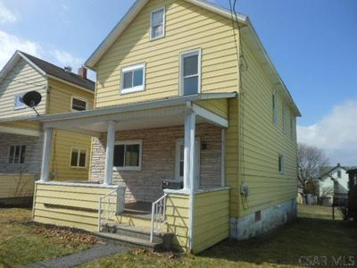 506 PROSPECT ST, Portage, PA 15946 - Photo 1