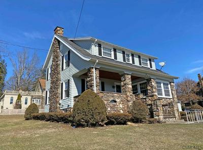 101 ARLINGTON ST, Johnstown, PA 15905 - Photo 1