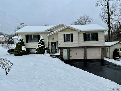 564 BLUFF ST, Johnstown, PA 15905 - Photo 1