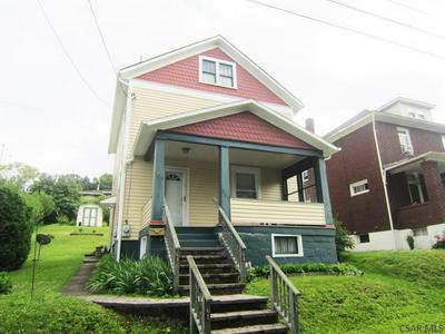 303 EDGEWOOD AVE, Johnstown, PA 15906 - Photo 1