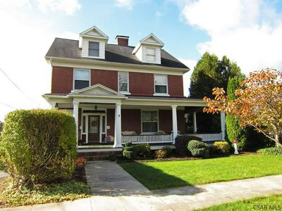 106 WEAVER CT, Johnstown, PA 15905 - Photo 1