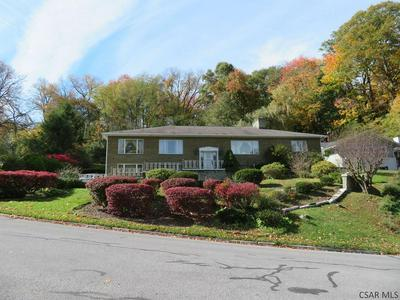 800 PARKVIEW DR, Johnstown, PA 15905 - Photo 1