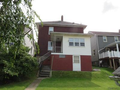 226 BURKHARD ST, Johnstown, PA 15906 - Photo 2