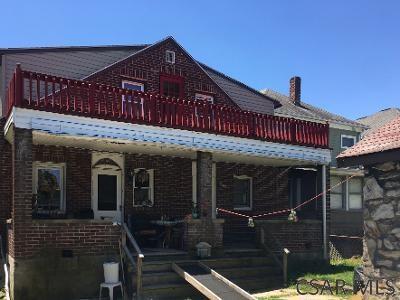 498 DUWELL ST, Johnstown, PA 15906 - Photo 2