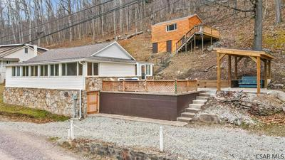 2570 LAKEVIEW RD, Confluence, PA 15424 - Photo 1