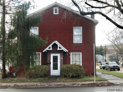327 GRANT ST, Meyersdale, PA 15552 - Photo 1