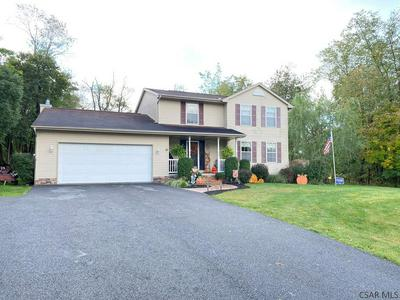 1272 FRANKSTOWN RD, Johnstown, PA 15902 - Photo 1