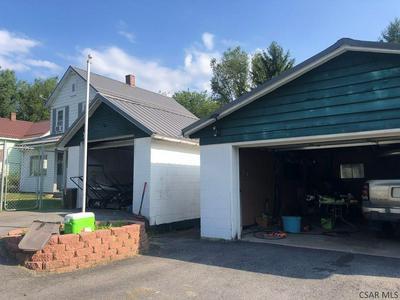 158 FILLMORE AVE, Johnstown, PA 15906 - Photo 2