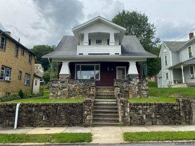 287 GLENN ST, Johnstown, PA 15906 - Photo 1