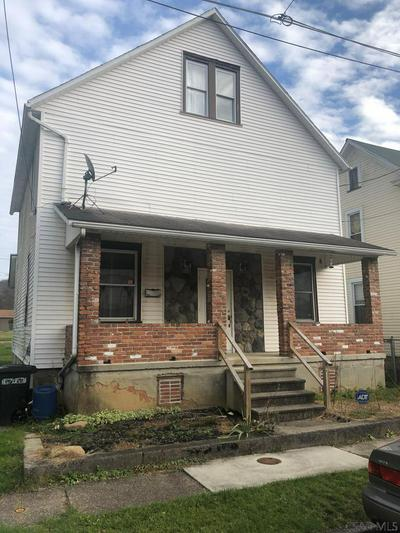 120 HOMESTEAD AVE, Johnstown, PA 15902 - Photo 1