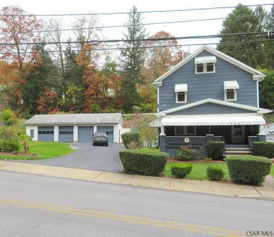 286 SOUTHMONT BLVD, Johnstown, PA 15905 - Photo 1