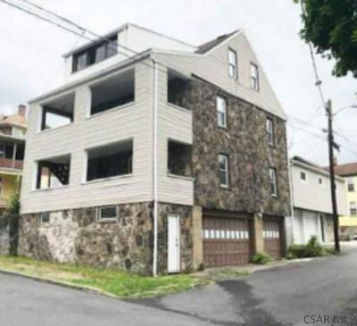 239 CHARLES ST, Johnstown, PA 15902 - Photo 1