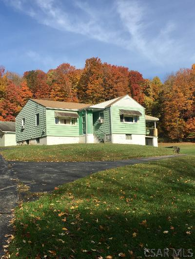 242 MOONSHINE HOLLOW RD, Johnstown, PA 15905 - Photo 1