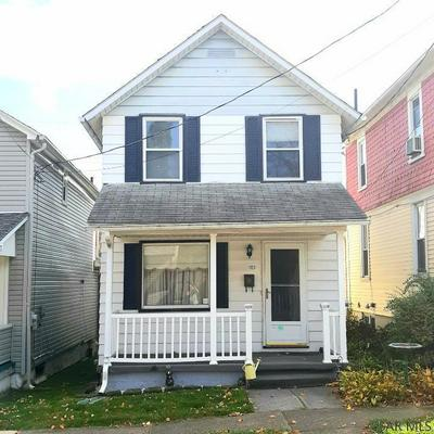 1123 BOYD AVE, Johnstown, PA 15905 - Photo 1