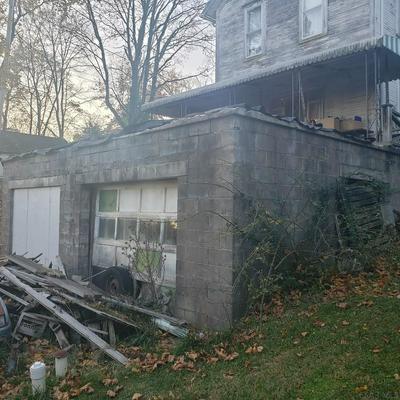 113REAR PALLISER ST, Johnstown, PA 15905 - Photo 2