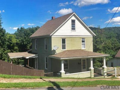 531 SUMMIT AVE, Johnstown, PA 15905 - Photo 1