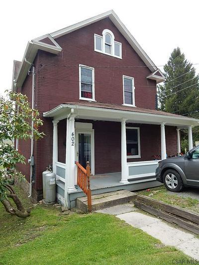 402 LEORA AVE, Rockwood, PA 15557 - Photo 1