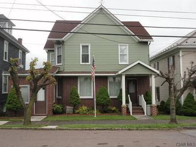 42 SALISBURY ST, Meyersdale, PA 15552 - Photo 1