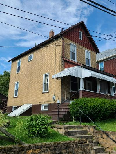 421 DECKER AVE, Johnstown, PA 15906 - Photo 1