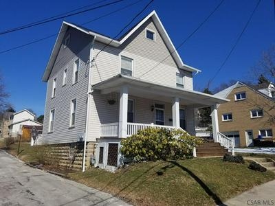 232 FAIRVIEW ST, SOMERSET, PA 15501 - Photo 1