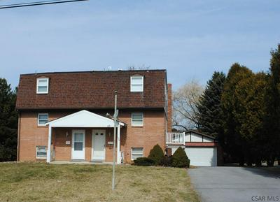159 MAYLUTH RD, Johnstown, PA 15904 - Photo 1