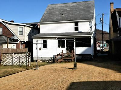 167 CHANDLER AVE, Johnstown, PA 15906 - Photo 2