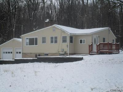 201 LAUREL CREST RD, SOMERSET, PA 15501 - Photo 1