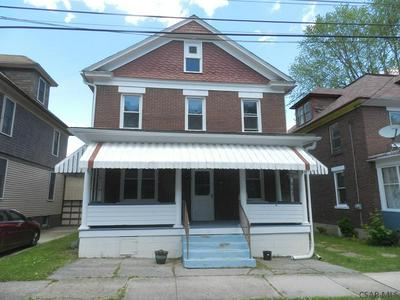 198 BARRON AVE, Johnstown, PA 15906 - Photo 1