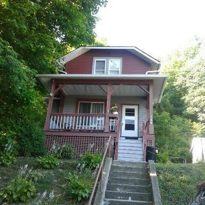 160 TILLMAN AVE, Johnstown, PA 15905 - Photo 1
