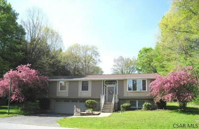 143 KELLY DR, WINDBER, PA 15963 - Photo 1