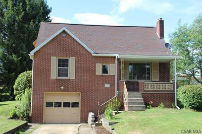 1421 EMMETT DR, Johnstown, PA 15905 - Photo 1