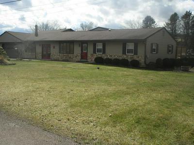 407 FAIDLEY RD, SOMERSET, PA 15501 - Photo 1