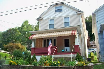 417 CHESTER ST, Johnstown, PA 15906 - Photo 1