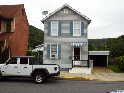 302 POWER ST, Johnstown, PA 15906 - Photo 1