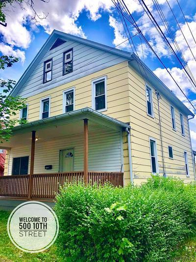 500 10TH ST, Windber, PA 15963 - Photo 1