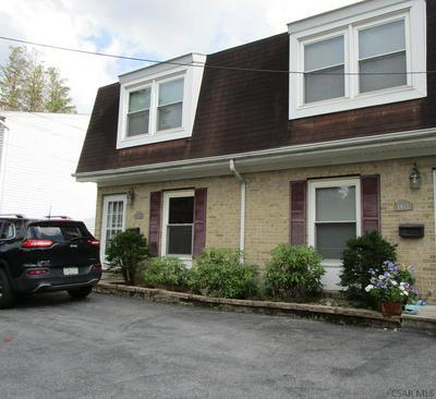 1015 LUZERNE ST, Johnstown, PA 15905 - Photo 1