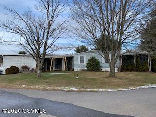 26 SUNNY DR E, Orangeville, PA 17859 - Photo 1