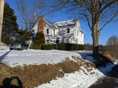 383 HOLLOW RD, Orangeville, PA 17859 - Photo 1