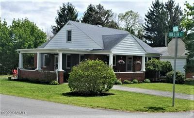 428 MACLAY AVE, Lewisburg, PA 17837 - Photo 1