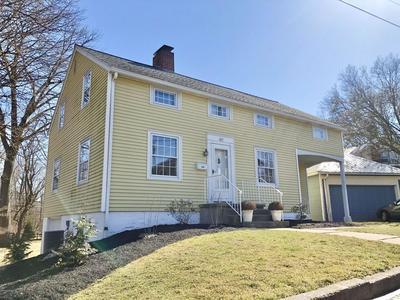 127 SAINT GEORGE ST, Lewisburg, PA 17837 - Photo 1
