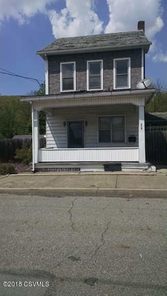 619 NORTH ST, LYKENS, PA 17048 - Photo 1