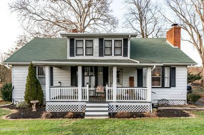 7105 OLD BERWICK RD, Bloomsburg, PA 17815 - Photo 1