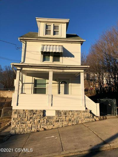 57 E MONTGOMERY ST, Shamokin, PA 17872 - Photo 1
