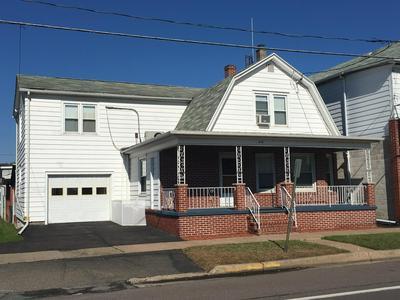 419 W 3RD ST, Nescopeck, PA 18635 - Photo 1