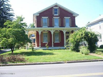 1117 W MARKET ST, Lewisburg, PA 17837 - Photo 1