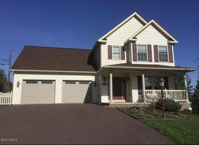 174 ABBEY RD, Danville, PA 17821 - Photo 1